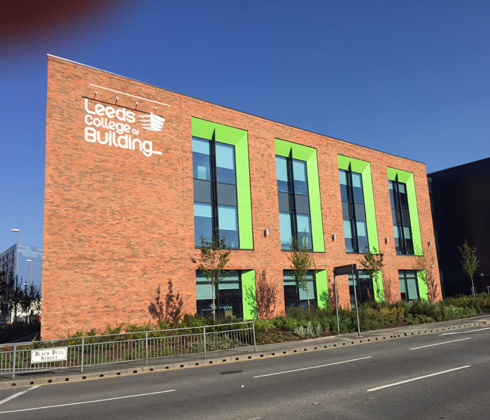 leeds college building Discover our range of savings, mortgage, isa and insurance products over 140 years of experience in the industry with leeds building society.